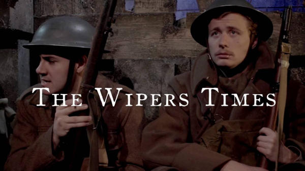 Wipers times - medium